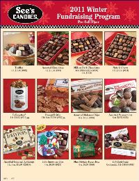 see s candy holiday store fundraiser kiwanis family house